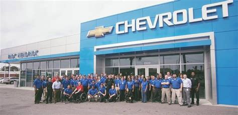 Rick Hendrick Chevrolet Charleston Sc rick hendrick chevrolet charleston car dealership in