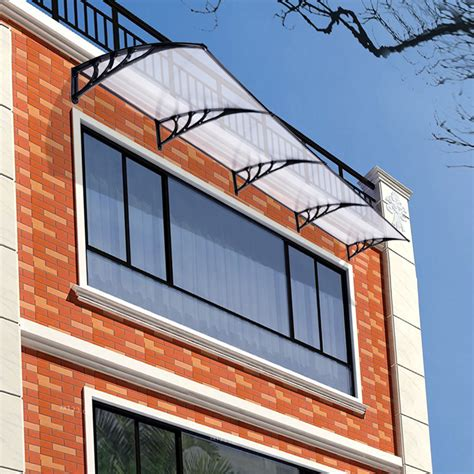 xcm front  window door canopy outdoor awning rain sun shelter porch