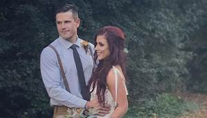 chelsea houskas wedding reception teen mom star looks With where did chelsea houska get her wedding dress