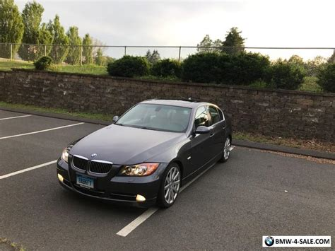 Bmw 335xi For Sale by 2008 Bmw 3 Series 335xi For Sale In United States