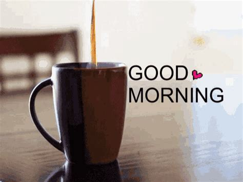 Have a perfectly sweet morning glitter graphic | good morning comments, good morning graphics for facebook, myspace, fubar, tagged, twitter, morning pics. Coffee Good Morning GIF - Coffee GoodMorning - Discover & Share GIFs