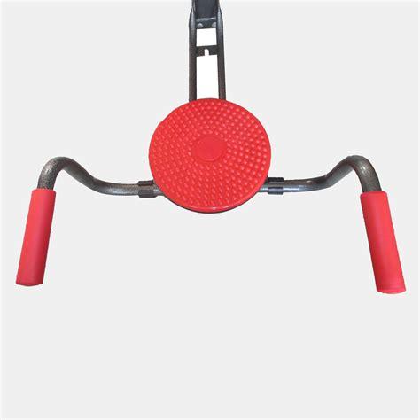 Treadmill 6 Fungsi treadmill manual 6 fungsi toko alat fitness bandung