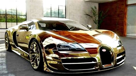 Hollywood Stars's World's Most Expensive Cars