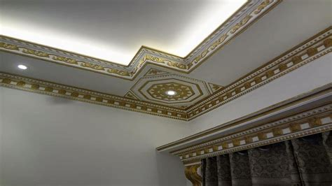2016 Ceiling Designs by Gypsum False Ceiling 2016 As Royal Decor