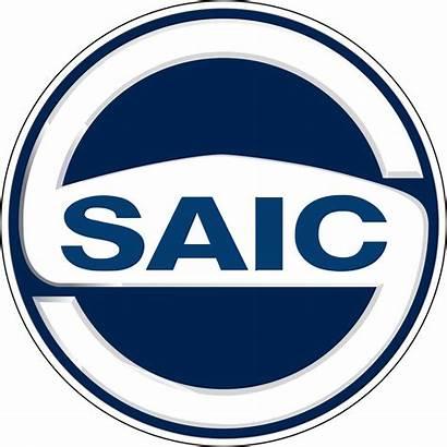 Shanghai Industry Automotive Corporation Logos Saic