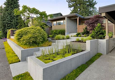 Exciting Modern Landscaping Ideas For Front Yard Pics