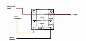 24 Volt Relay Diagram
