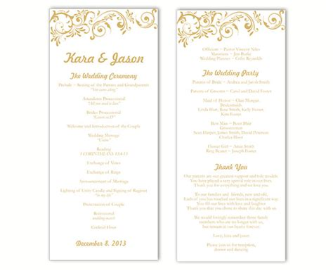 Wedding Program Template Diy Editable Word File Instant. Best Wedding Planner Rochester Ny. Wedding Magazine Tyler Tx. Wedding Invitations Online India. The Wedding Planner Song. Wedding New York Style. Wedding Invitation Letterpress Cost. Wedding Programs Order Online. Beach Wedding Alabama