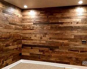 hand crafted flooring wall treatments and more by With barn wood for walls for sale