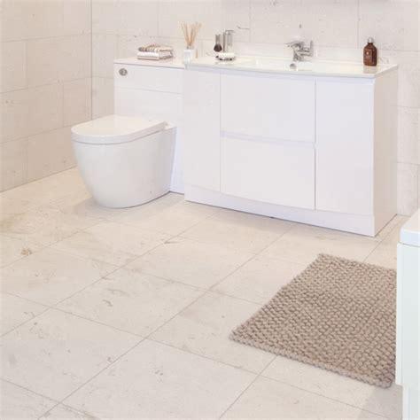 irish cream honed marble tile