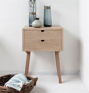 La Maison Möbel : h bsch interior kleine kommode lasse eiche in 2019 ~ Watch28wear.com Haus und Dekorationen