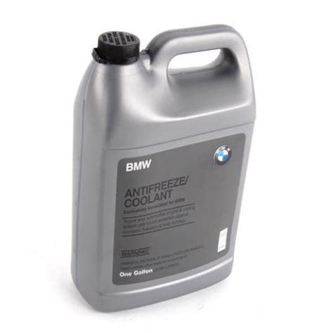 Bmw Antifreeze by 7 Best Coolants For Every Vehicle 2018 Types Of Coolant