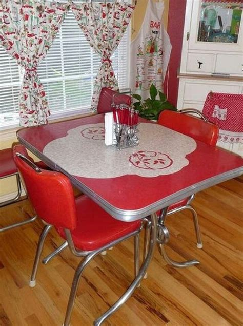 1950 s formica table antiques collectibles