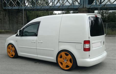 vw caddy 2k vw caddy mk3 2k from 2003 barn doors spoiler ebay