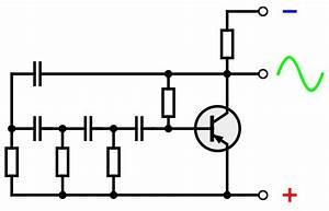 oszillatorschaltung wikipedia With the transistor lat