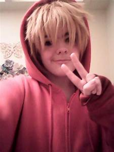 kenny McCormick cosplay by yugiohlover911 on DeviantArt