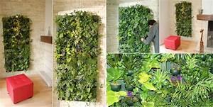 faire un mur vegetal exterieur soi meme 28 images le With faire un mur vegetal exterieur soi meme