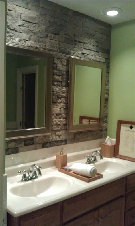 incredible raw stone bathroom design ideas interior god