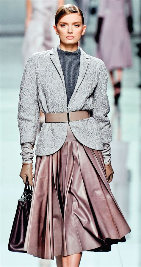 Five Fashion Trends To Wear This Fall Chatelaine