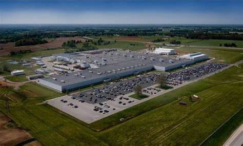 Nissan Tennessee by Nissan Puts New In Charge Of Smyrna Battery Plant In
