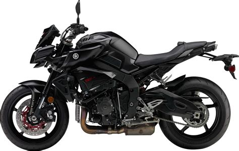 Yamaha Motorcycles : 2017 Yamaha Fz-10 Announced For Canada