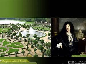 fond d39ecran chateau de versailles l39orangerie With forum plan de maison 12 fond decran paysage feerique