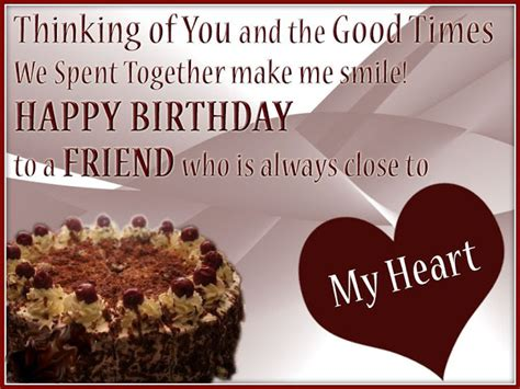 greeting birthday wishes   special friend  blog