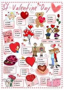 St Valentine's Day - quiz