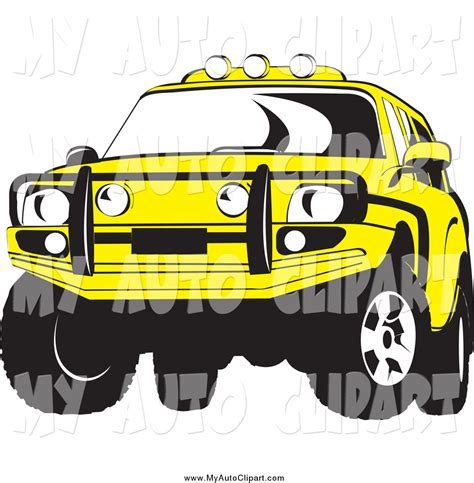 yellow jeep clipart auto clipart new stock auto designs by some of the best