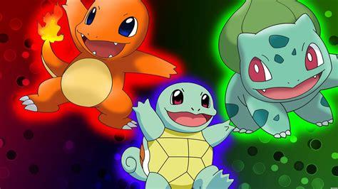 pokemon starters wallpaper  images