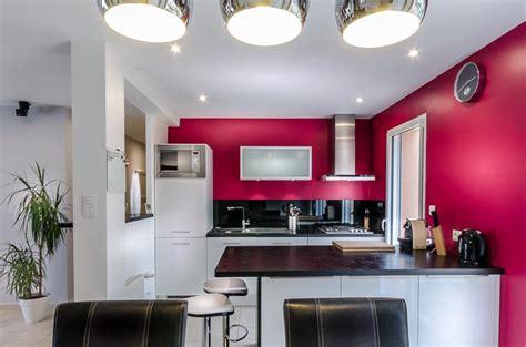 les meilleurs couleurs pour une chambre a coucher déco cuisine fushia