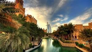 Dubai, Architecture