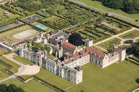 Elizabethan Parterre   Picture of Penshurst Place & Gardens, Penshurst   TripAdvisor