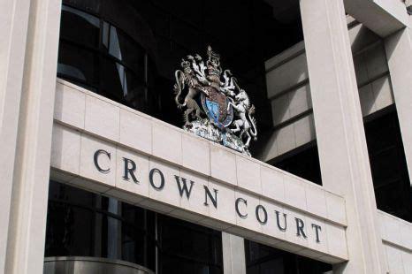aid representation in crown court richard silver