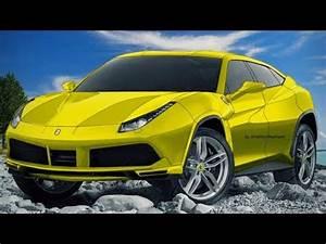 PHOTOSHOP 2021 #Ferrari F16X SUV CrossOver CUV ...