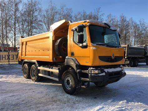 renault kerax used renault kerax 380 dump trucks year 2014 price