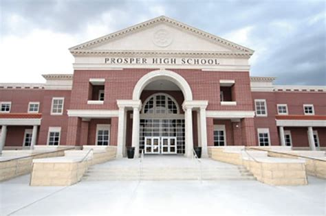 projects prebuild 658 | Prosper High School 650