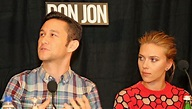 'Don Jon' Stars & Gordon-Levitt Talk Sexy Movie - Reel ...