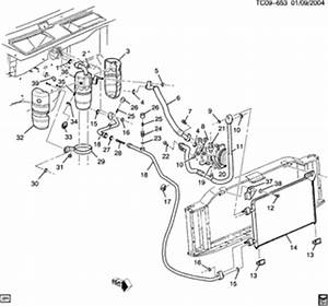 ac orifice tube location wiring source With evaporator air conditioning wiring diagram for 1959 chevrolet passenger car