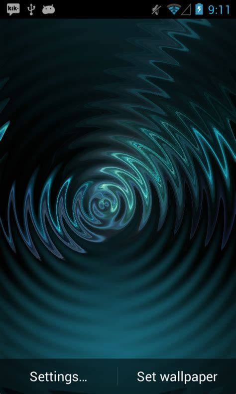 water ripple effect  wallpaper gallery