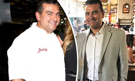 cake boss buddy valastro confirms  diet  revealing