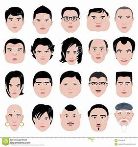 Hairstyles For Men According To Face Shape | Hair ...
