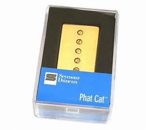Guitar Parts Factory  Seymour Duncan Sph90  Fat Cat Humbuckers