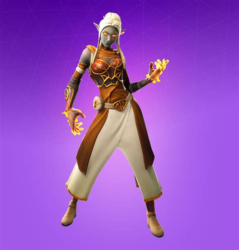 fortnite ember skin outfit pngs images pro game guides