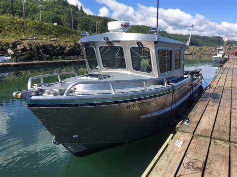 cabin cruiser for sale 26 swiftsure better boats inc