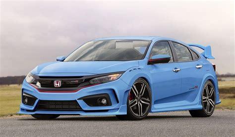 2019 Honda Civic Si Exterior And Interior Review