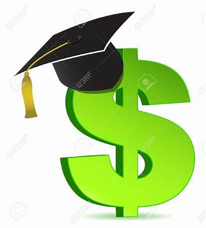 College Clipart Money Student Clip Scholarships Students