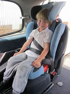 Common Car Seat Errors - Rear Facing Toddlers