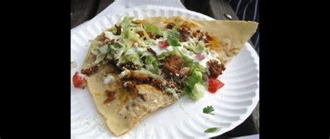 meilleure cuisine la meilleure cuisine de rue de york le webzine des voyages par louise gaboury