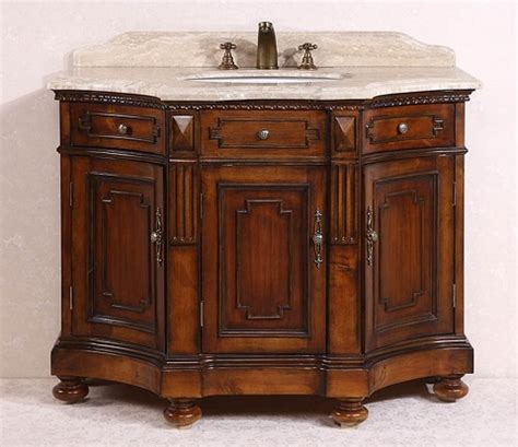 real wood vanity homethangs has introduced a guide to solid wood